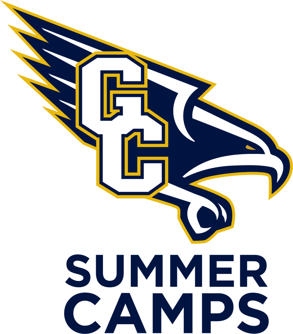 Good Counsel camp logo.png